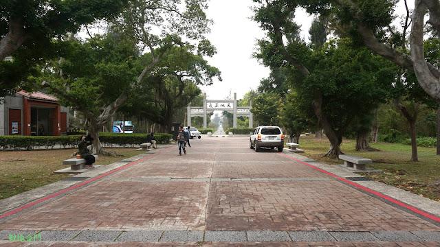 太武山公墓