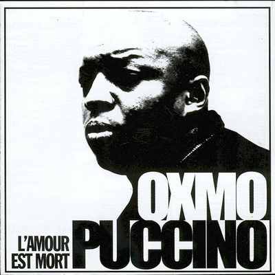 TÉLÉCHARGER OXMO PUCCINO DISCOGRAPHIE