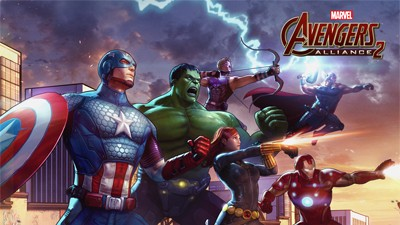 Marvel Avengers Alliance 2 Guide