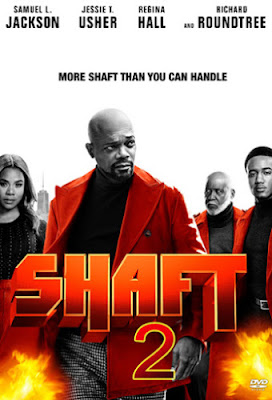 Shaft 2 en Español Latino