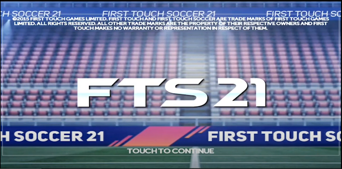 FTS 2021 Mod Download For Android January 20211st (Apk+Data+Obb)