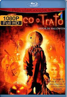 Dulce o Truco: Terror en Halloween (2007) [1080p BRrip] [Latino-Inglés] [LaPipiotaHD]