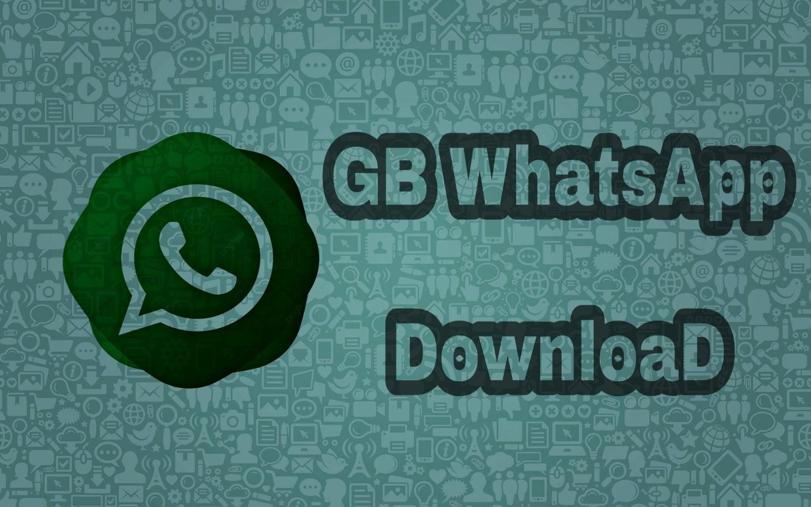 GbWhatsApp Apk Download 2019 Latest version-7 00 [No-Ban