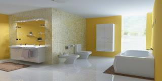 Penting!! Trik Jitu Kamar Mandi Rumah Anda Sehat dan Ideal
