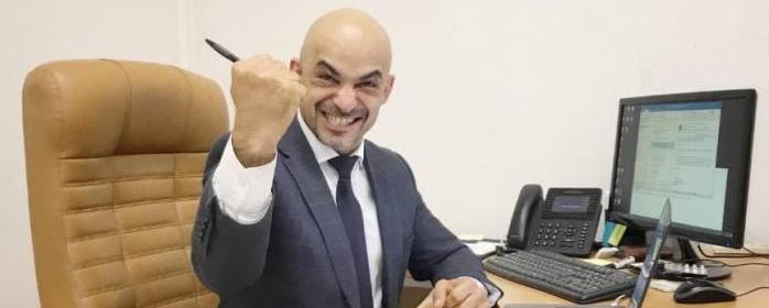 Мустафа Найєм за чотири місяці в Укроборонпромі заробив понад 3 млн гривень