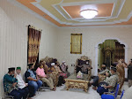 Ketua PWNU Gorontalo terima kunjungan  Ketua PBNU