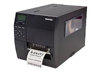 Toshiba B-EX4T2 Printer Driver