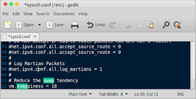 mempercepat kinerja linux 4 Cara Mempercepat Kinerja Linux Mint 17.2 Rafaela Cinnamon mempercepat kinerja linux mint mempercepat kinerja linux ubuntu mempercepat kinerja linux ubuntu 12.04 cara mempercepat kinerja linux cara mempercepat kinerja linux mint cara mempercepat kinerja linux ubuntu mempercepat kinerja kali linux