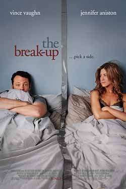 The Break-Up 2006 Hindi Dubbed 300MB BlUray 480p Esubs