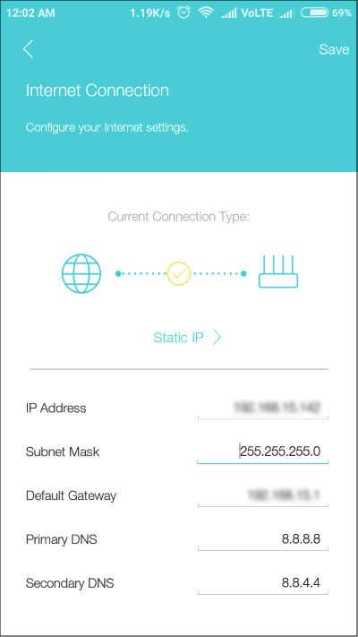 How-To: Manage your TP-Link Router from your Smartphone