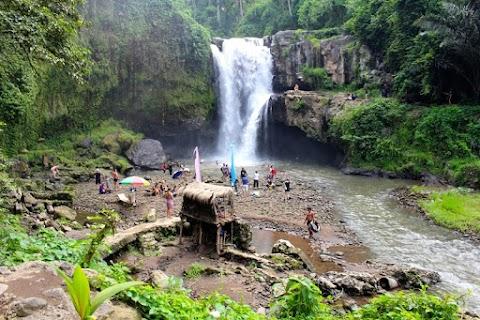 Tegenungan Waterfall Gianyar Bali