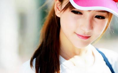 Rahasia kulit Putih Dan Bersih Wanita Cina