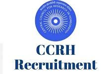 Senior Research Fellow Vacancy in Homoeopathy Research Institute for Disabilities, Chennai