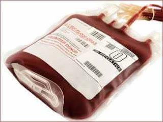 kan torbası