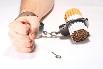 Como dejar de fumar con cinco remedios caseros