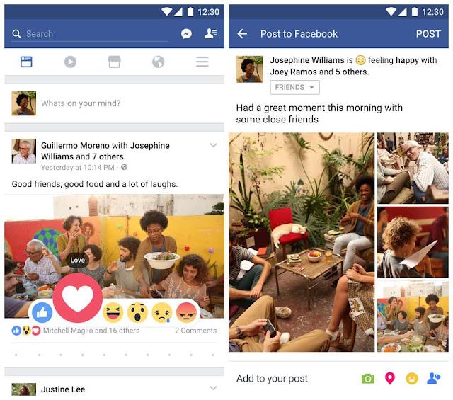 facebook mod apk free download