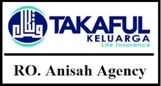 PT Asuransi Takaful Keluarga, Kantor Anisah Agency