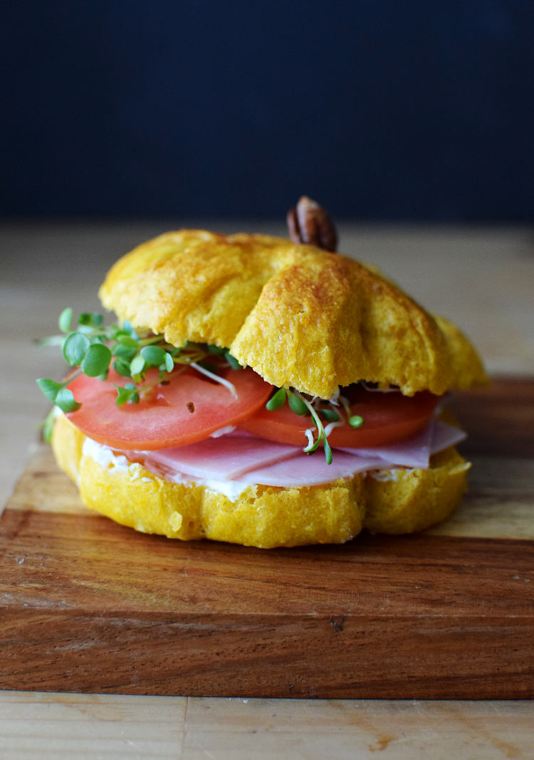 Un pan perfecto para hacer sánwiches