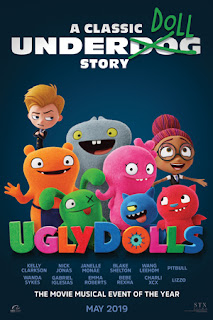 Download Film dan Movie UglyDolls (2019) Subtitle Indonesia