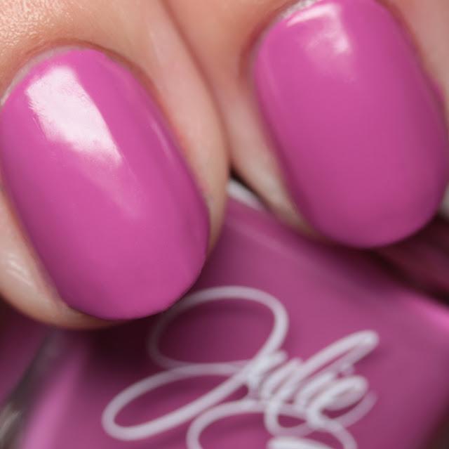 Julie G Nails Rio De Janeiro 70176