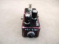 dpFX Impedance Changer