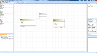 ArcGIS Diagrammer in Action