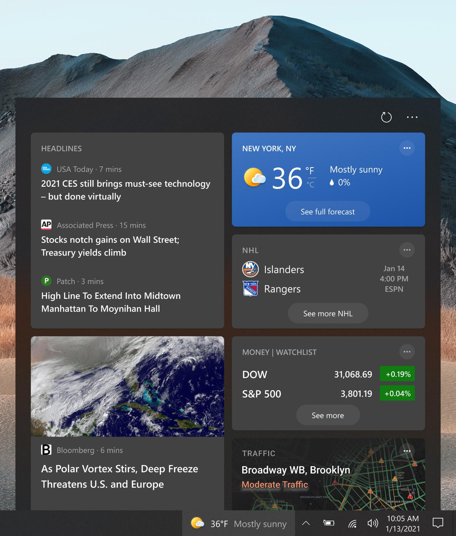 Windows 10 Insider Preview - Build 21292 | Novità