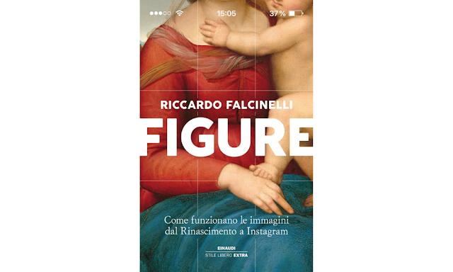 Riccardo Falcinelli Figure