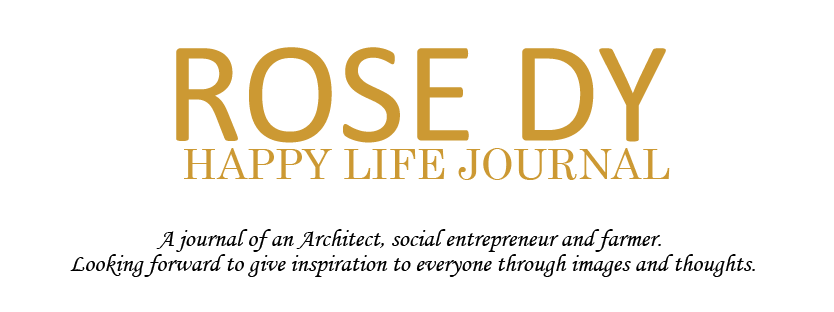 The Importance of Passion in Life - ROSE DY'S HAPPY LIFE JOURNAL