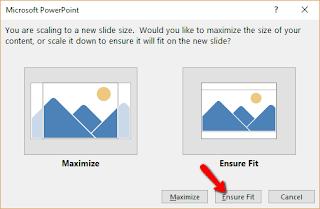 Cara Membuat Desain Cover dengan PowerPoint