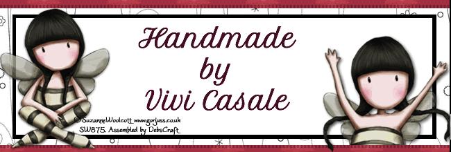Handmade by Vivi Casale