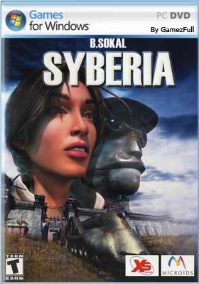 Syberia PC Full [Español] [MEGA]