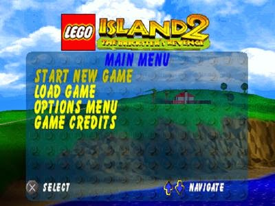 Complete Guide How to Use Epsxe amongst Screenshot as well as Videos Please Read our  Lego Island ii The Brickster's Revenge PS1 ISO