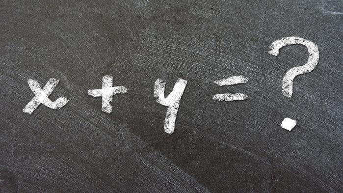 Polinômios - O que é polinômio? - Definição