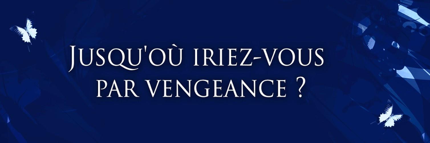 La vengeance sans nom - Jeanne Sélène