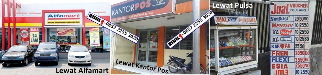 Image Result For Jual Pulsa Lewat Telegram