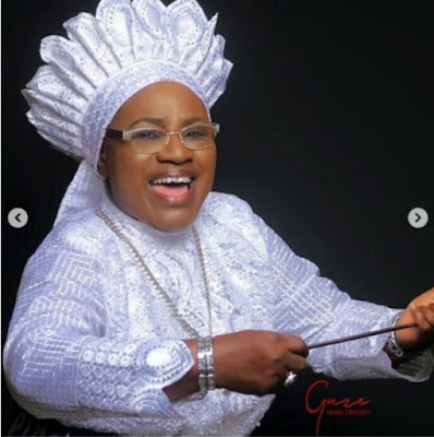 Mama Rainbow Celebrates 76th Birthday With Lovely Photos