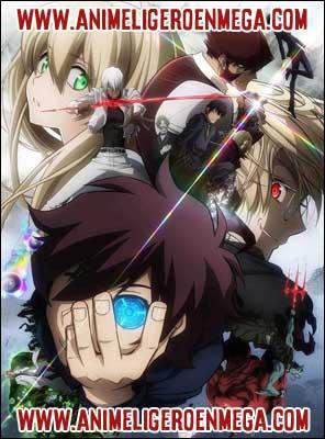Kekkai Sensen: Todos los Capítulos (12/12) + OVA (01/01) [Mega - MediaFire - Google Drive] BD - HDL