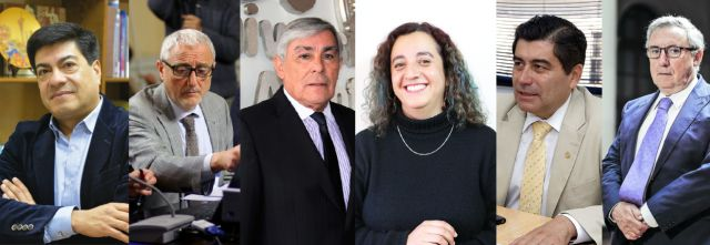 Rector Garrido es reelecto en el directorio del Consorcio de Universidades Estatales