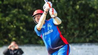 Rahmat Shah 113 - Calum MacLeod 100 -  Scotland vs Afghanistan 2nd ODI 2019 Highlights