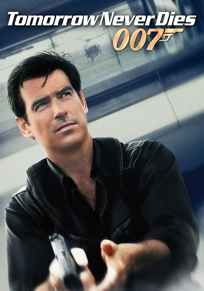 Tomorrow Never Dies 1997 Dual Audio In Hindi Dubbed 720p