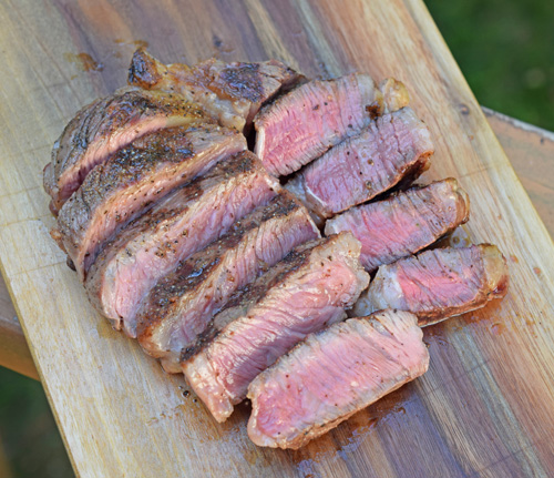 Certified Angus Beef Ribeye Steaks