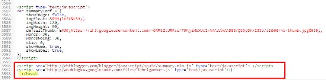 script html thumbnail