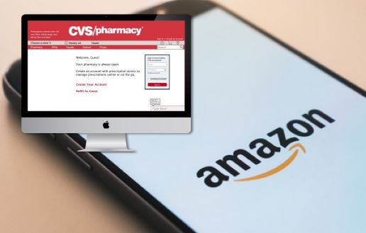 Do Some Online Shopping at CVS.com or Amazon