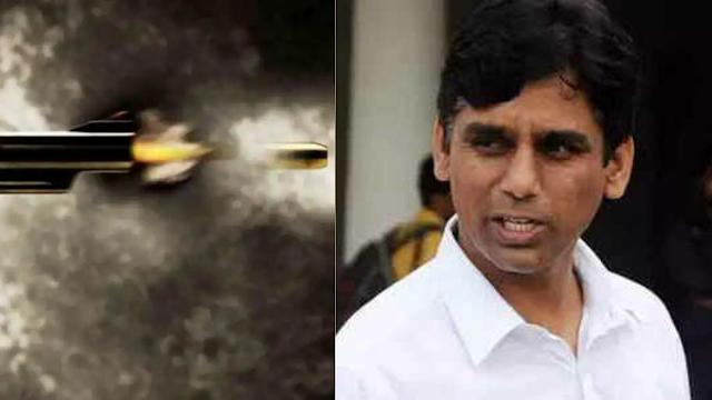 AAP विधायक नरेश यादव के काफिले पर गोलीबारी, एक की मौत।