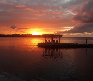 #payabay, #payabayresort, paya bay resort, sunsets, buccaneer landing, beauty, nature, good energy,