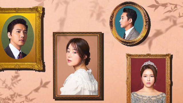 Download Drama Korea Golden Garden Batch Subtitle Indonesia