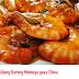 Resipi udang goreng mentega Chinese Food Lazat