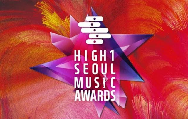 30. High1 Seul Müzik Ödülleri Kazananları!