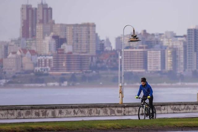 En su peor semana desde el inicio de la pandemia, Mar del Plata alcanza casi 100 contagios activos